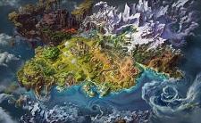 《浩天奇缘2》世界观介绍