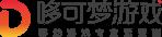 哆可梦logo